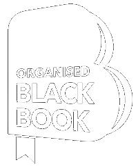 Organised Black Book
